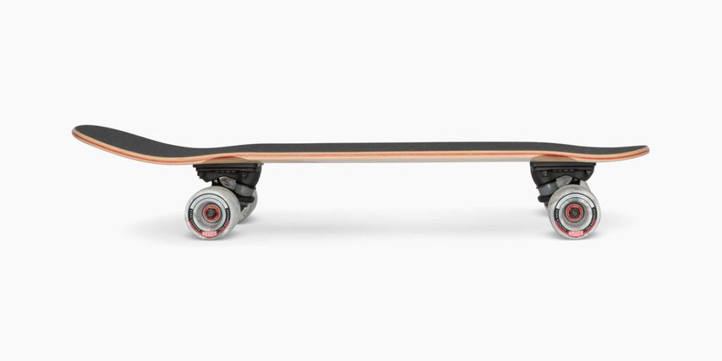 Dinghy Karaoke Samurai Complete Skateboard FREE USA SHIPPING