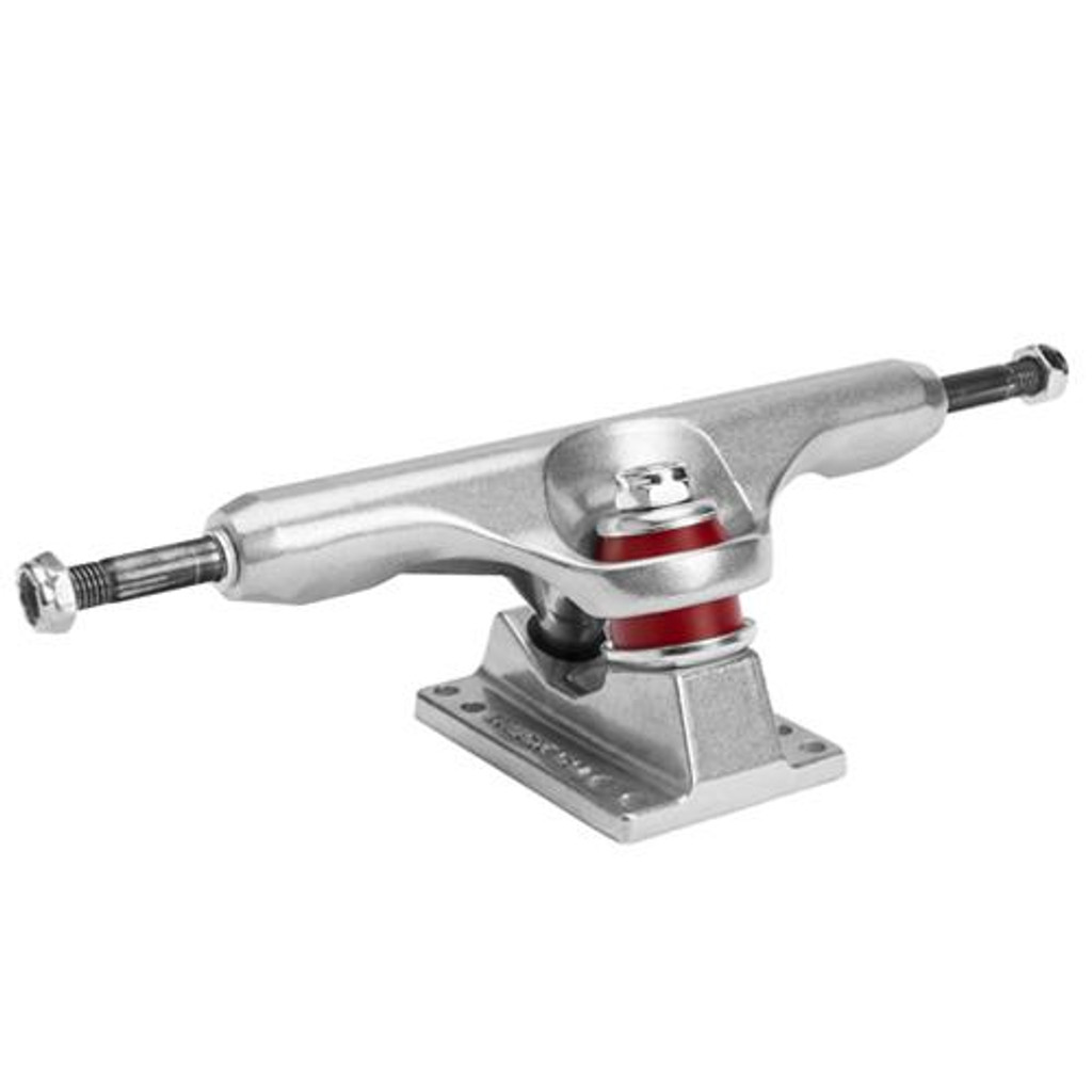 "Caliber Standard 9.0"" Raw Trucks (Set of 2)"