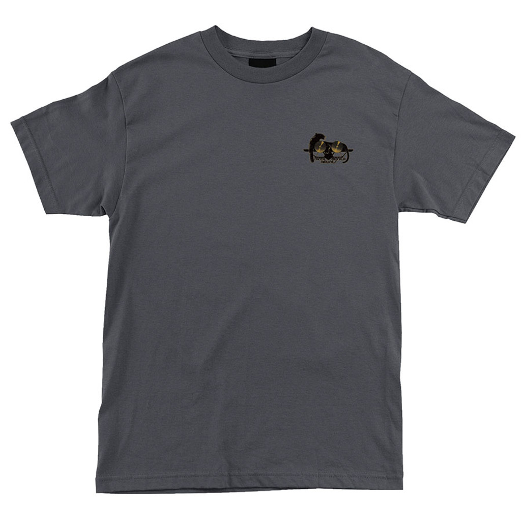 Santa Cruz SMA Natas Panther T-Shirt (Available in 2 Colors)