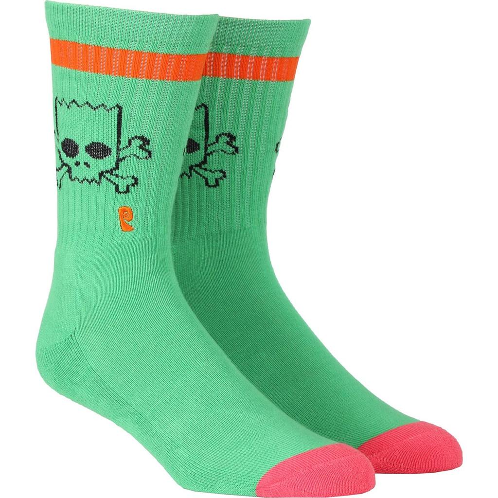 Psockadelic Eat My Psocks Socks