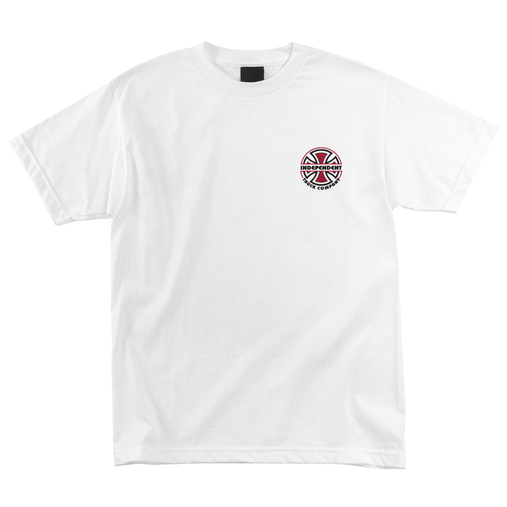 Independent Truck Co. ITC Bauhaus T-Shirt (Available in 3 Colors)