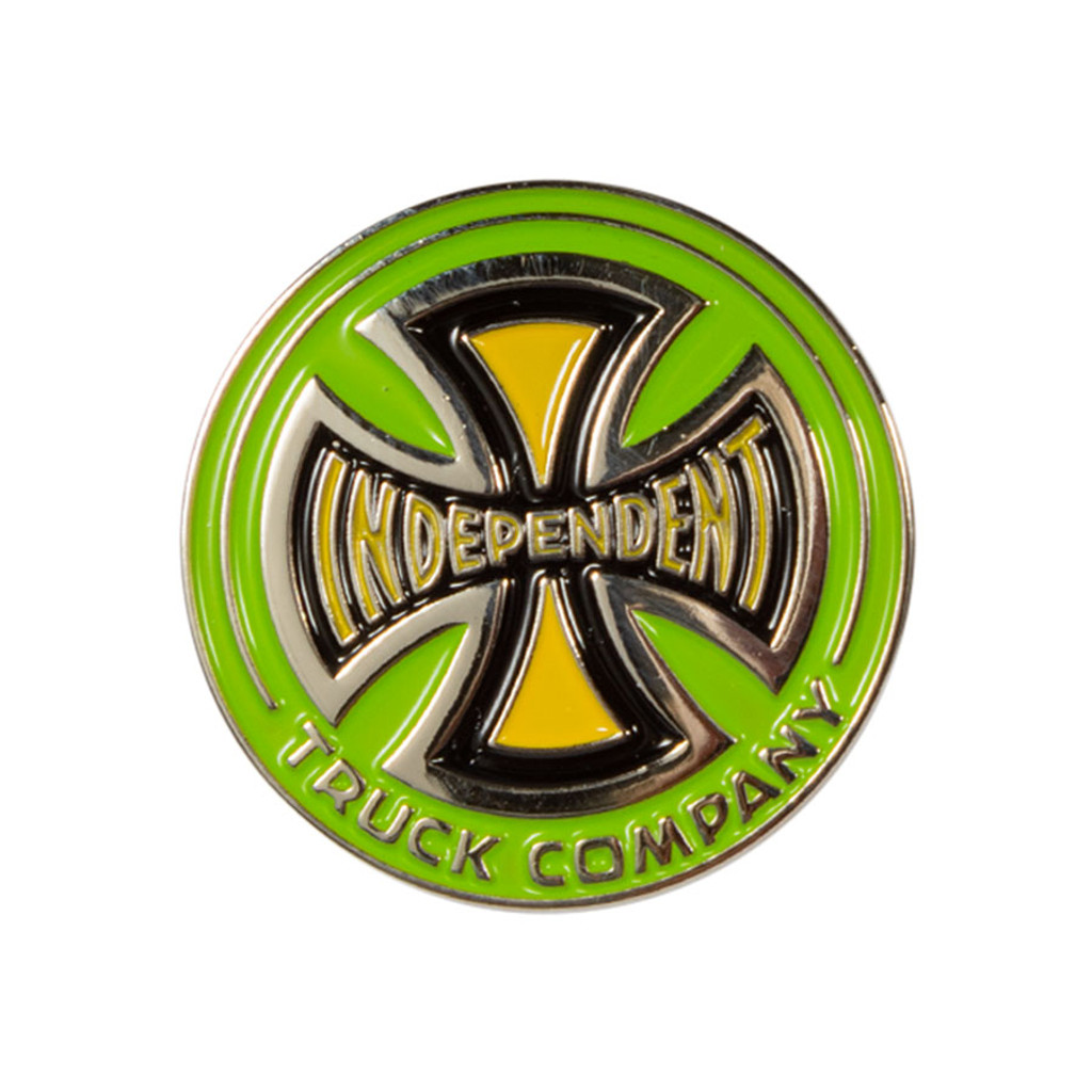 Independent Truck Co. Chroma Pin (Available in 3 Colors)