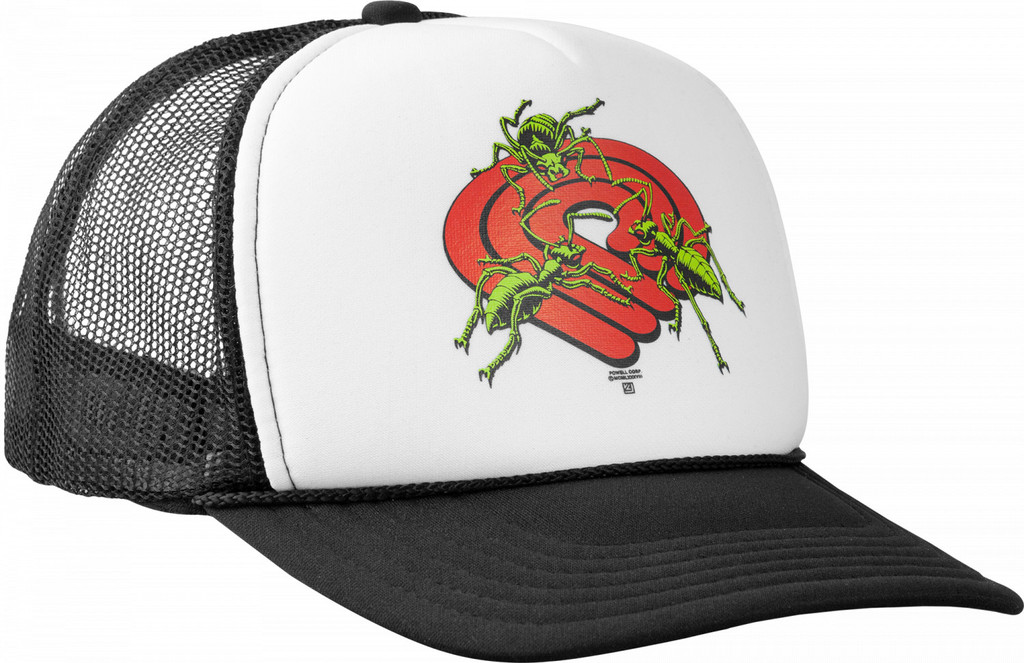 Powell Peralta Ants Trucker Hat
