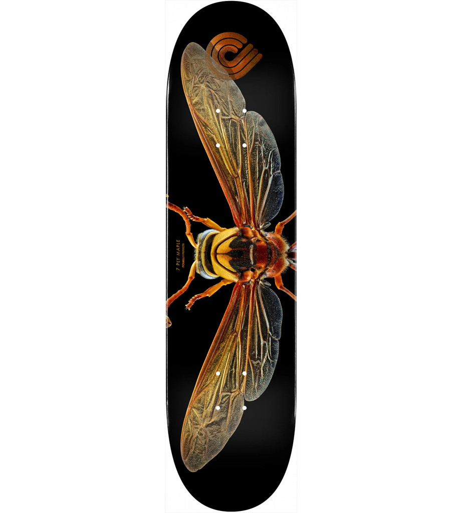 "Powell Peralta BISS Potter Wasp Deck 8.0"" x 31.95"""
