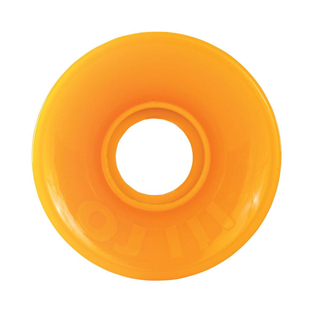 OJ Hot Juice Mini 55mm/78a Orange (Set of 4)