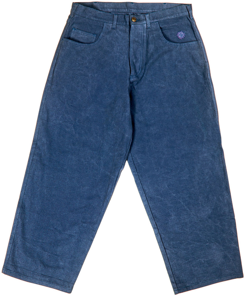 New Deal Big Deal Jeans (Available in 2 Colors)