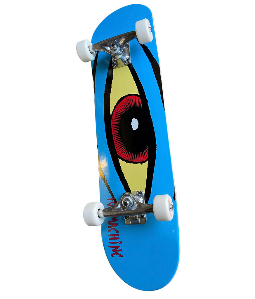 """Toy Machine Sect Eye Complete 7.87"""" x 31.50"""""""
