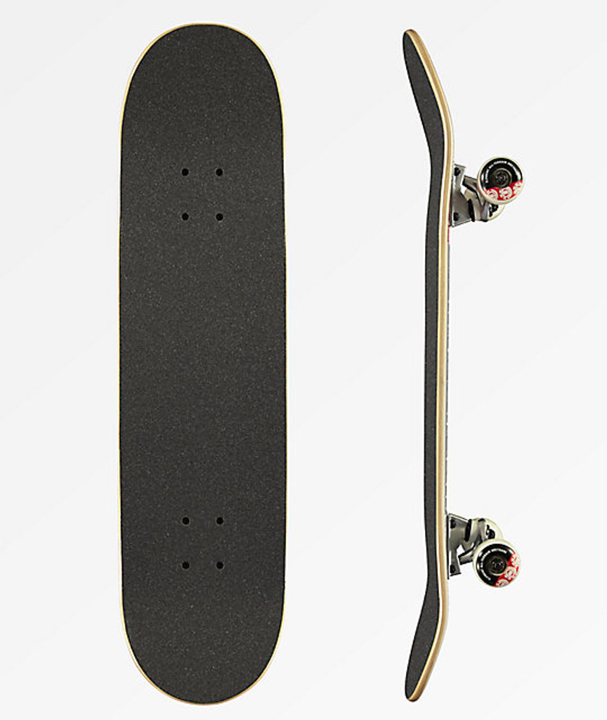 Element Section Complete Skateboard 7.75""