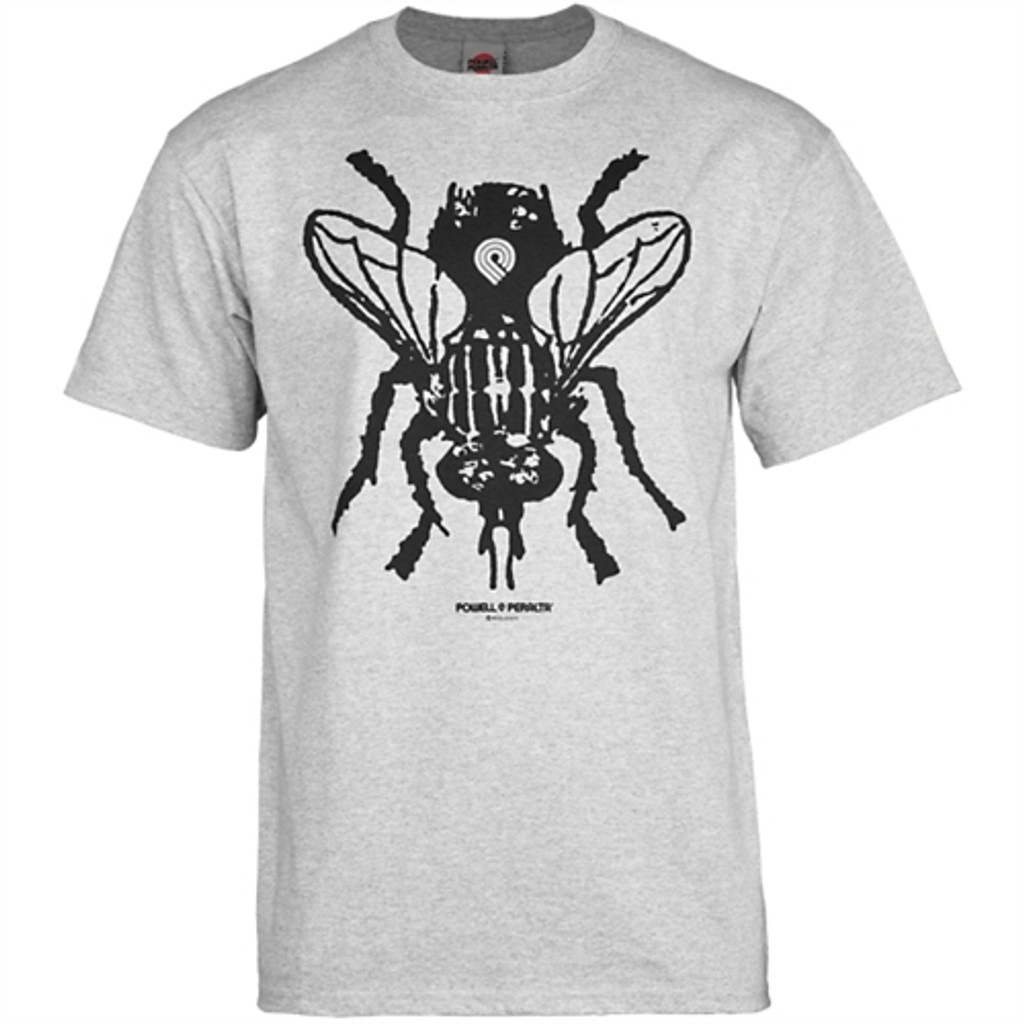 Powell Peralta Old School Fly Re-Issue T-Shirt (Available in 3 Colors)