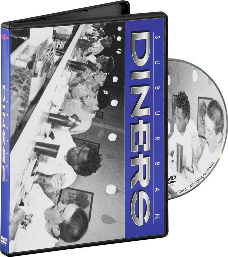 Powell Peralta Bones Brigade Video XIII DVD Suburban Diners