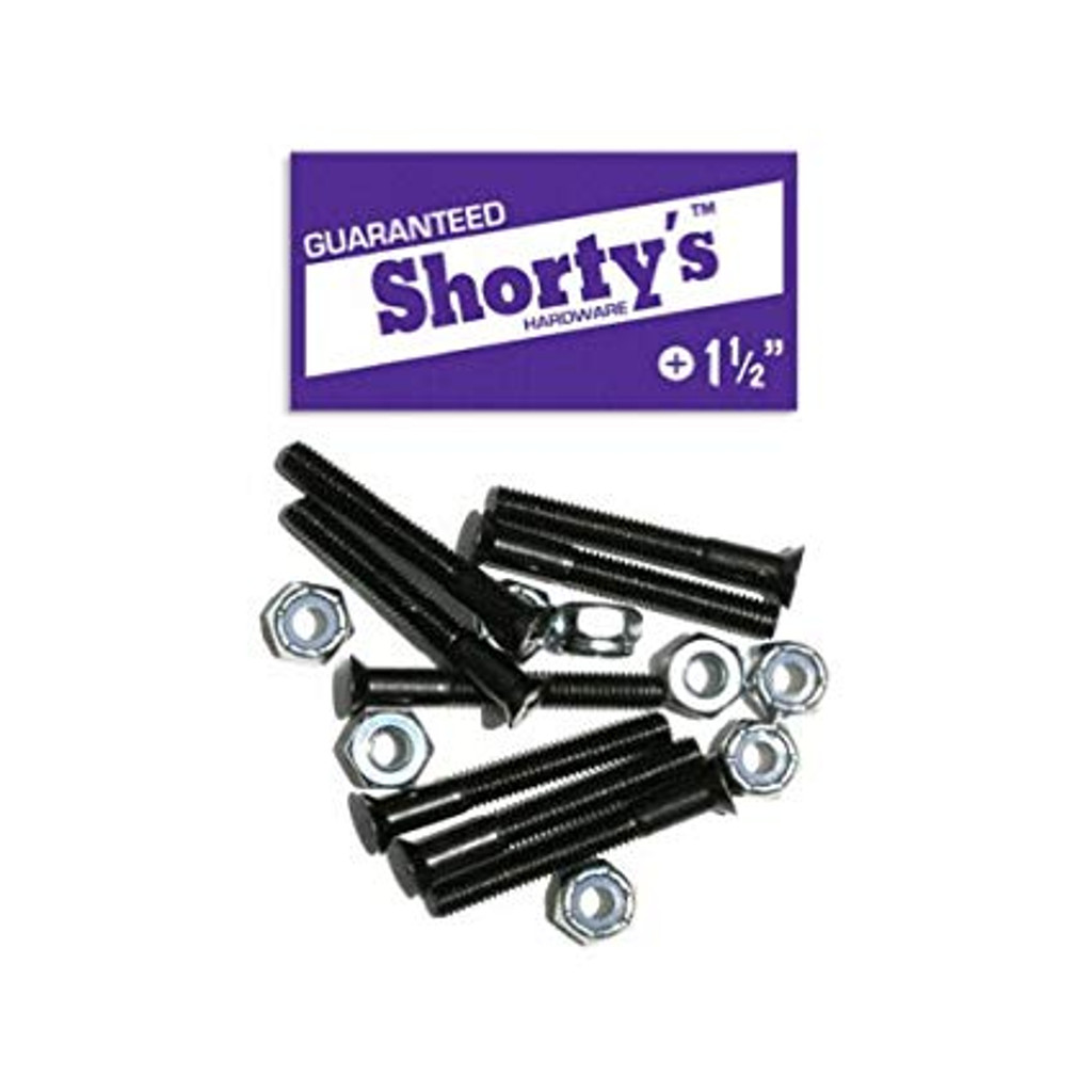 Shortys HARDWARE PHILLIPS 1.5 Inch