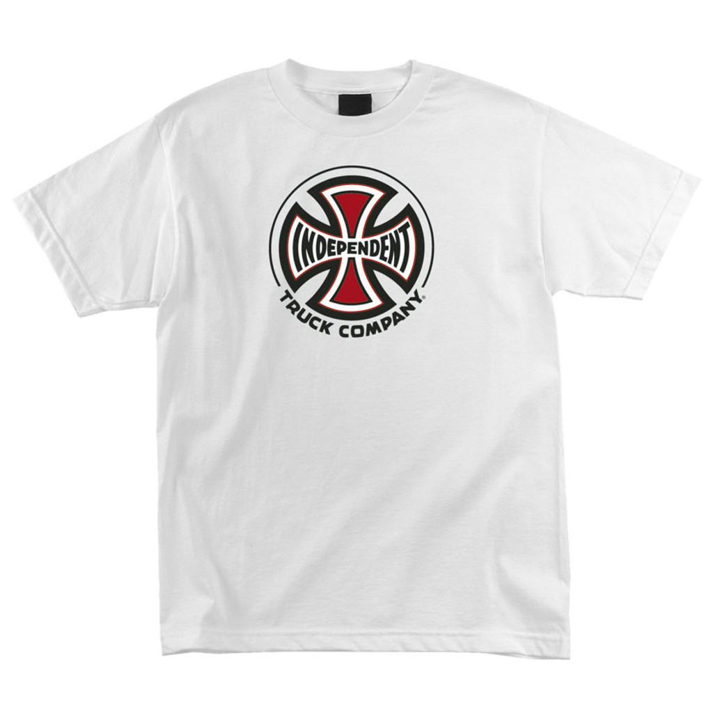 Independent Truck Co. T-Shirt (Available in 2 Colors)