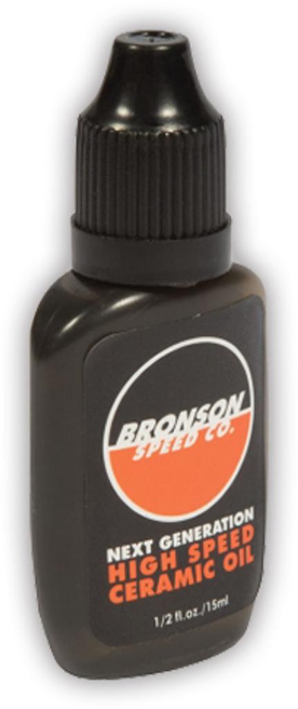 Bronson Bearing Oil