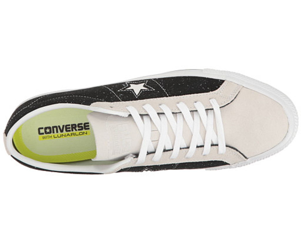 Converse CONS One Star Pro (Speckled Suede) FREE USA SHIPPING