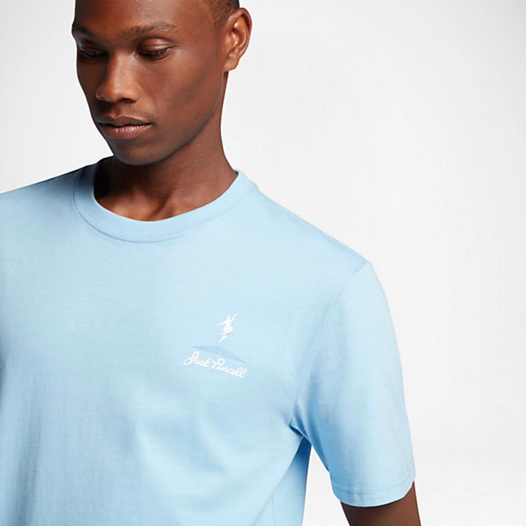 eb2a9fae6574 Converse x Polar Jack Purcell T-Shirt (Blue)