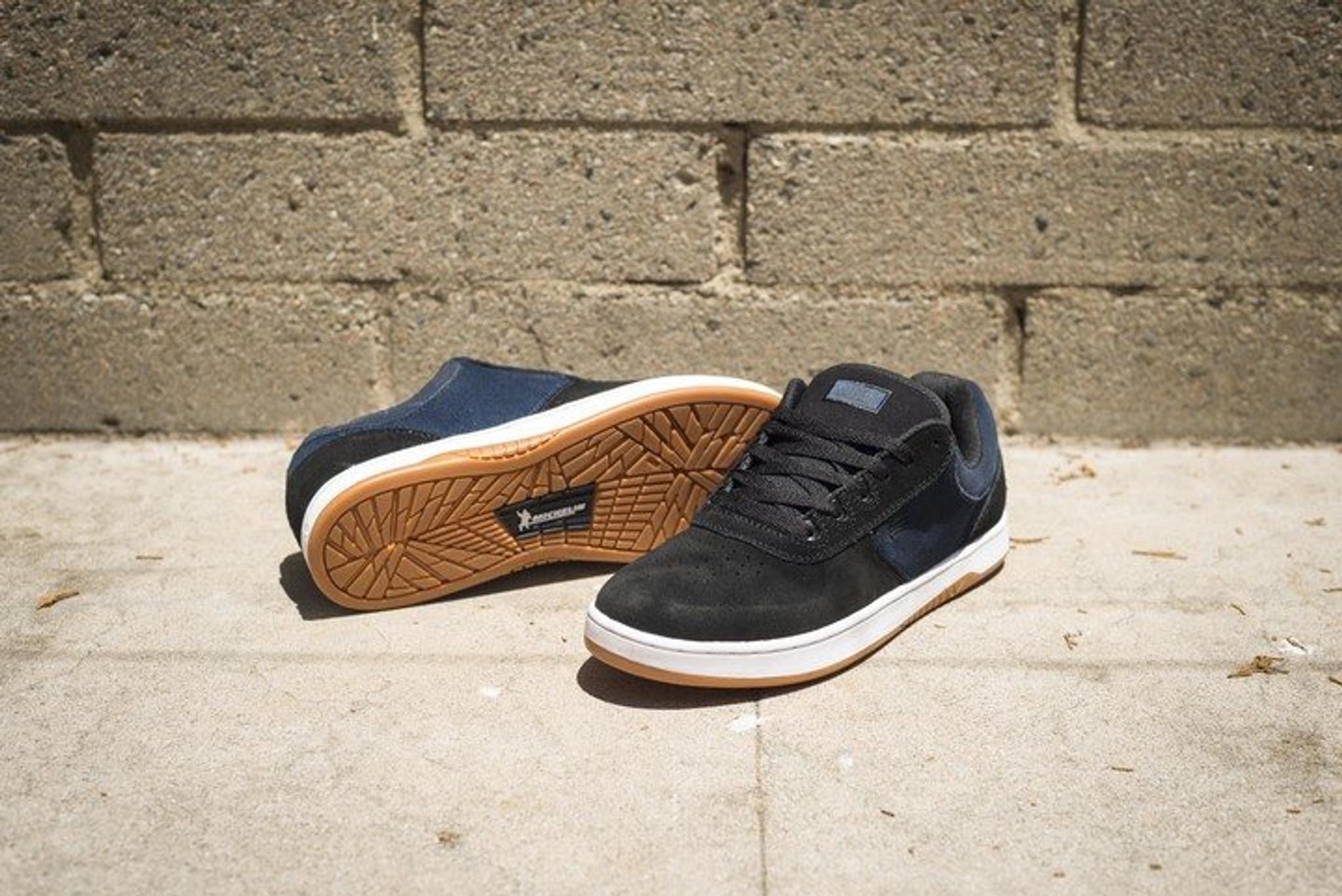 Etnies Chris Joslin Pro Shoes