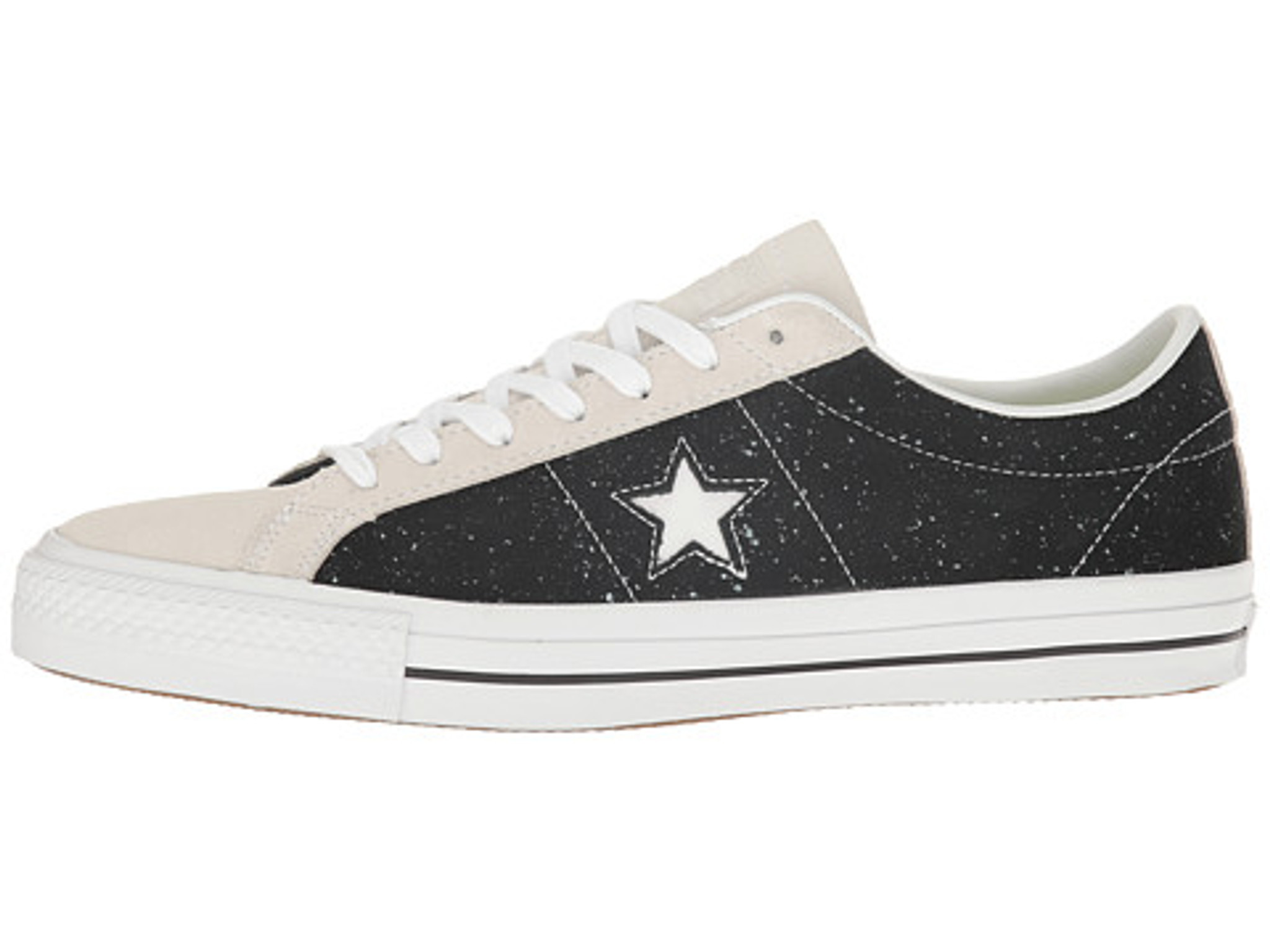 2converse cons one star pro