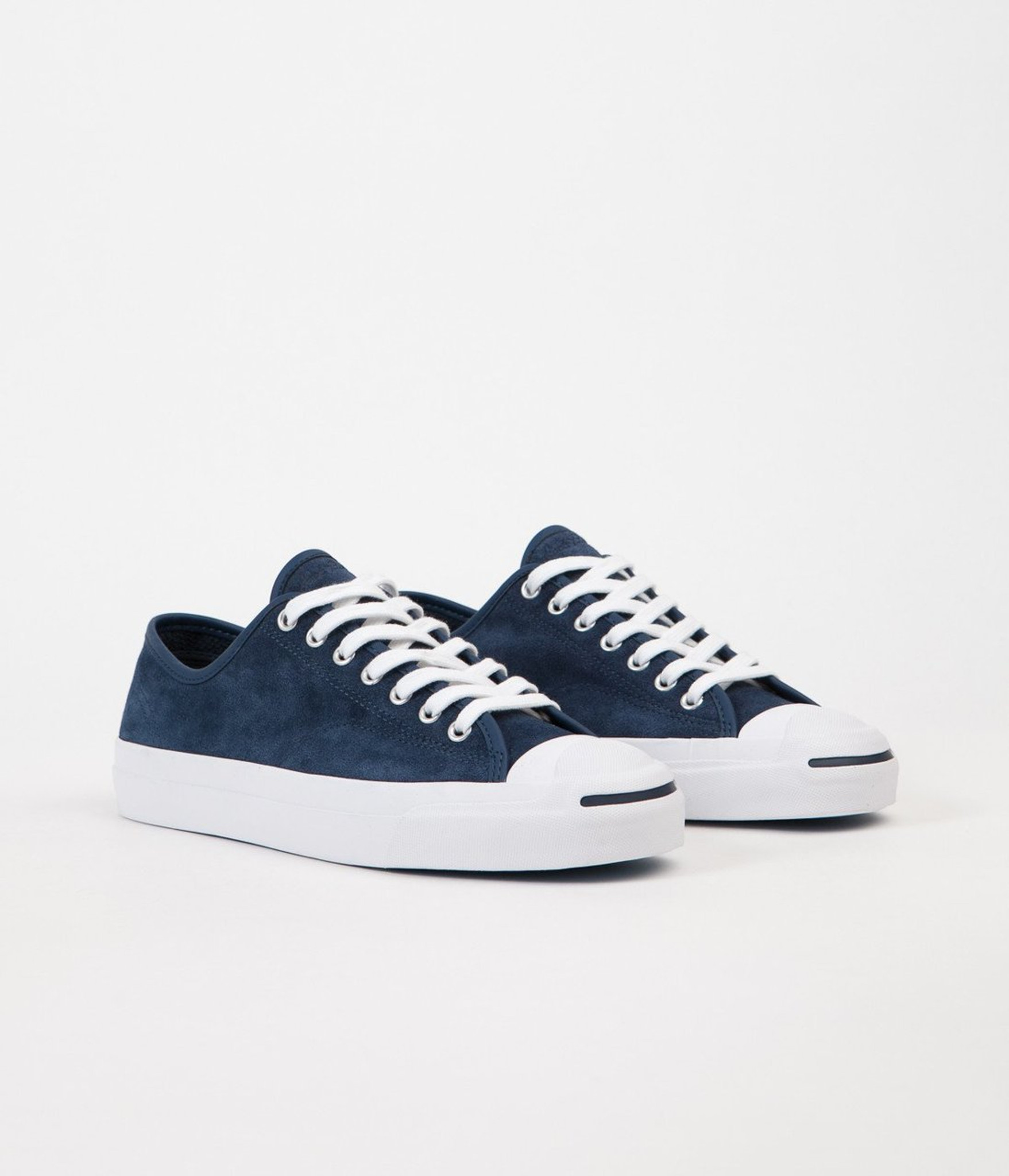 8556b78a6f04 Converse Jack Purcell Pro x Polar Navy Sneakers Shoes FREE SHIPPING ...
