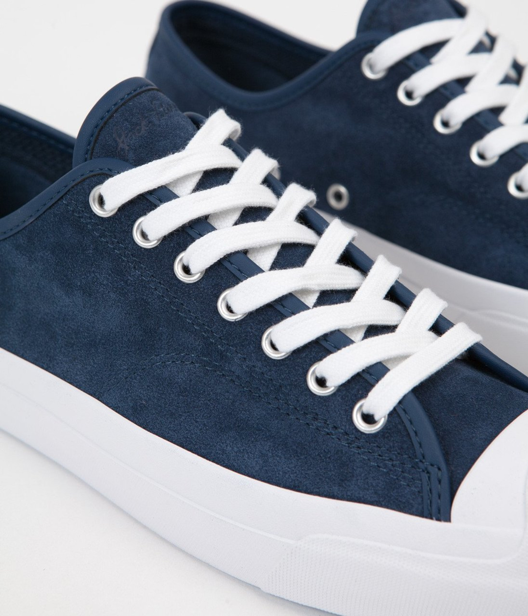 d7f7c763d121 Converse Jack Purcell Pro x Polar Navy Sneakers Shoes FREE SHIPPING ...