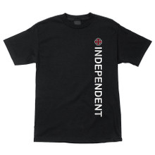 Independent Truck Co. Directional T-Shirt (Black)