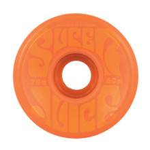 OJ Super Juice 60mm/78a Orange (Set of 4)