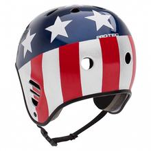 PRO-TEC Easy Rider Full Cut Helmet