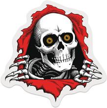 Powell Peralta Ripper Die Cut Reissue Sticker