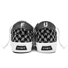 Straye Fairfax Black Birdie Shoes