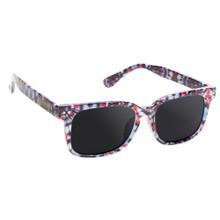 Glassy Lox Tye Dye Sunglasses