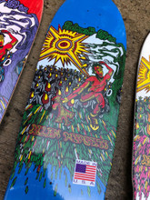 Schmitt Stix Allen Midgette Flower Picker Old School Reissue Deck