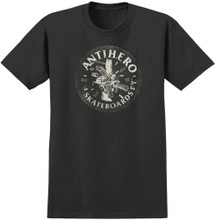 Antihero Skateboards German Engineering T-Shirt