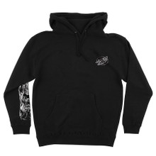 Santa Cruz Winkowski Primeval Pullover Hooded Sweatshirt (Available in 2 Colors)