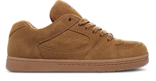 eS ACCEL OG SHOES (Brown/Gum) FREE USA SHIPPING