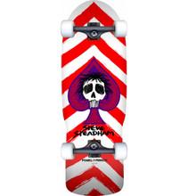 "Powell Peralta Steadham Skull & Spade Complete 10"" x 30.125"""
