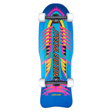 Santa Cruz Fish Special Edition Old School Reissue Complete FREE USA SHIPPING