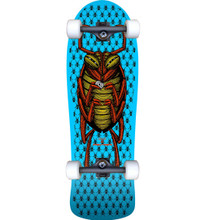 """Powell Peralta Old School Roach Bug Reissue Complete 9.85"""" x 29.6"""""""