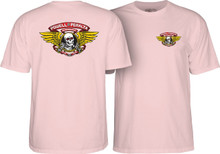 Powell Peralta Old School Winged Ripper T-Shirt NEW (2 New Colors)