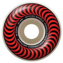 SPITFIRE Formula Four Classic 99D 60MM Wheels (Set of 4)