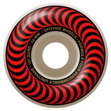 SPITFIRE Formula Four Classic 101D 60MM Wheels (Set of 4)