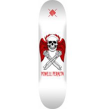 "Powell Peralta Halo Bolt Deck 8.5"" x 32"""