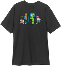 Blind Gonz Colored People T-Shirt (Available in 2 Colors)