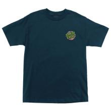 Santa Cruz Teenage Mutant Ninja Turtles  T-Shirt (Available in 2 Colors)