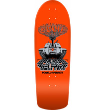 Powell Peralta Old School Gelfand Ollie Tank Re-Issue Deck