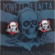 Powell Peralta Ripper Earrings (Set)