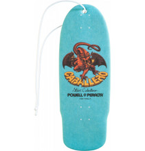 Powell Peralta Cab Dragon Deck Air Freshener Vanilla