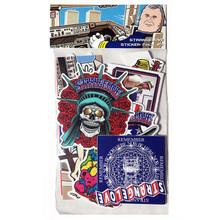 StangeLove Sticker Pack #3