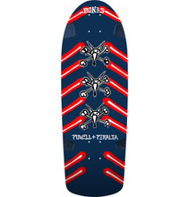 Powell Peralta OG Rat Bones Re-Issue Deck (Navy)
