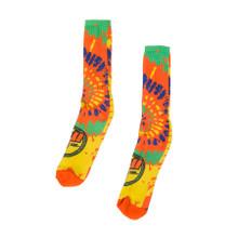 OJ Tie Dye Elite Crew Socks (1 Pair Pack)
