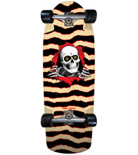 """Powell Peralta OG Ripper Old School Reissue Complete 10"""" X 30"""" (Natural)"""