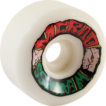 Speedlab McRad My Weakness Wheels 60mm 101a (Set of 4)